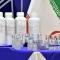 تولید نیمه صنعتی انواع رزین های کروماتوگرافی تخلیص کننده داروهای نوترکیب